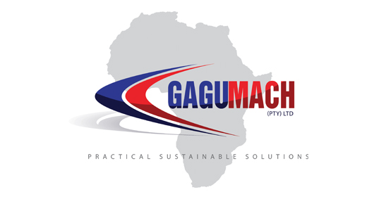 Gagumach Logo design